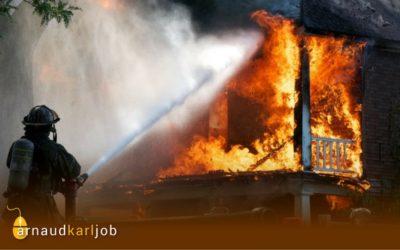 Les pompiers sont morts, n'allumez pas le feu !