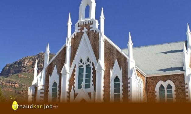 Votre église peut vous envoyer en enfer ! -3