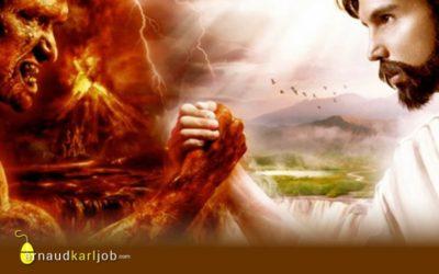 Jésus est puissant, ça ment pas !