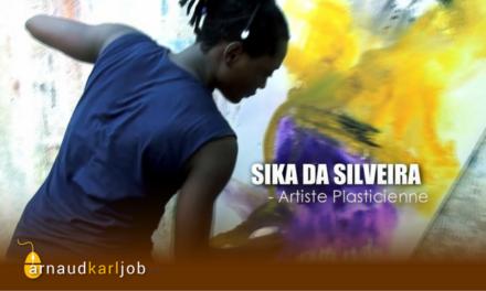 Sika, l'art c'est moi